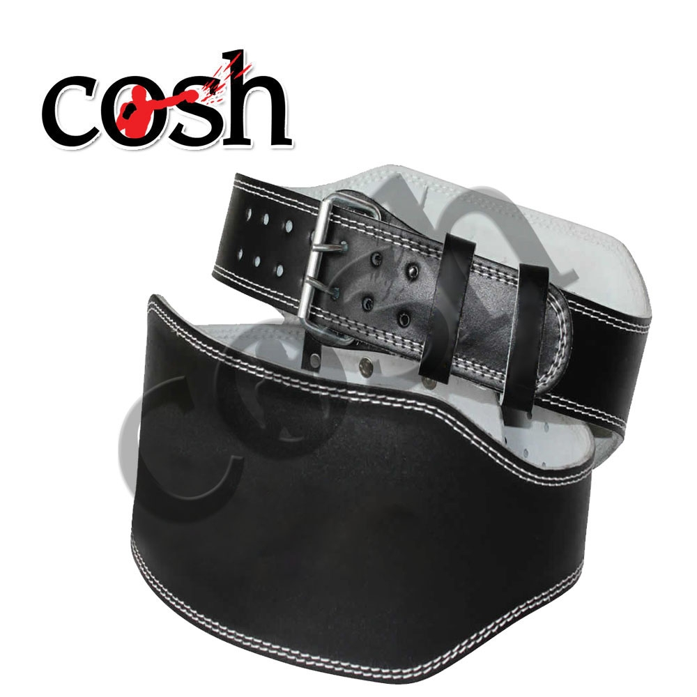 Leather Made Power Lifting Belt New 2016 By Cosh