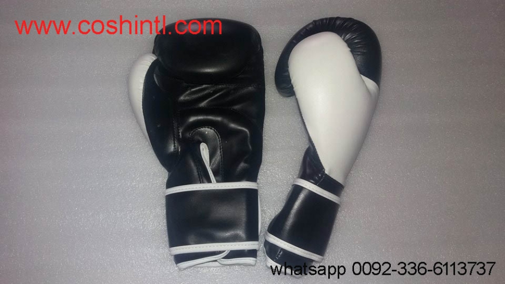 Genuine Mexican Boxing Gloves Manufacturer