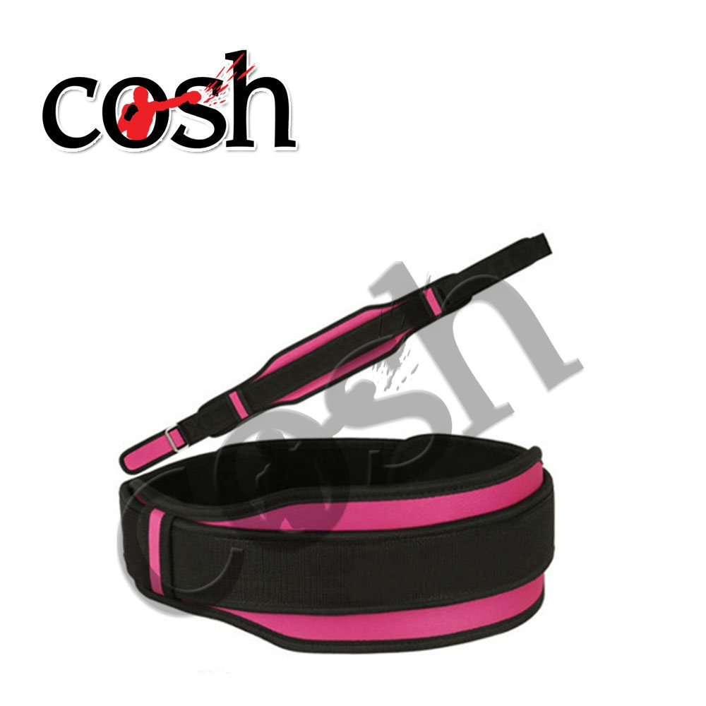 Neoprene  Best Quality Fitness Belt Bodybuilding Belt