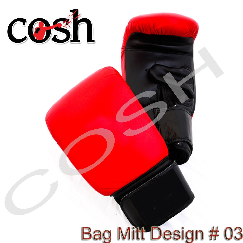 MMA Fighting Gloves