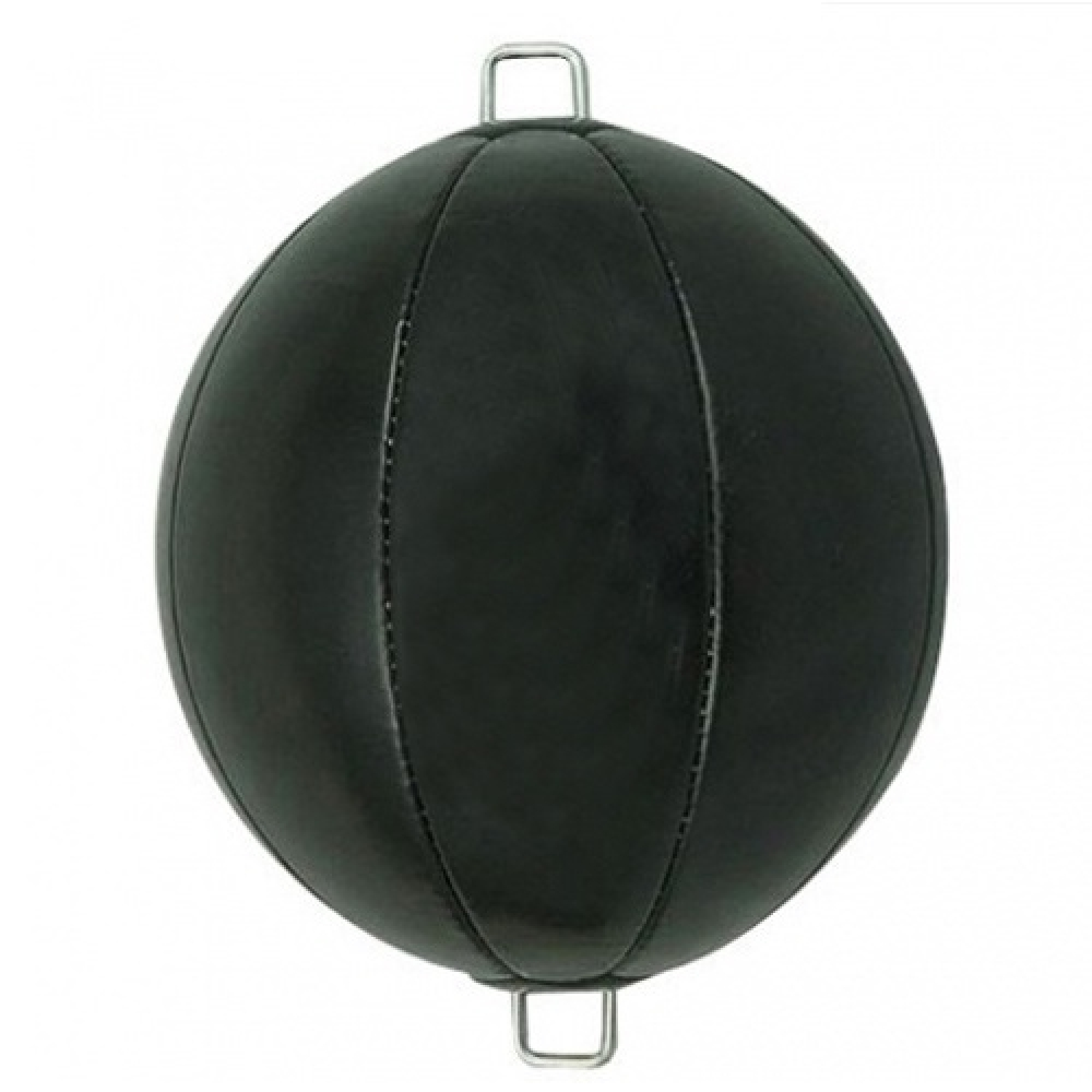 Black Color Speed Punching Ball