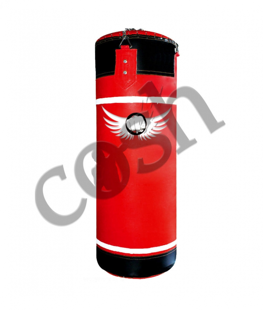Gym Equipment Kick Boxing MMA Punching Bag