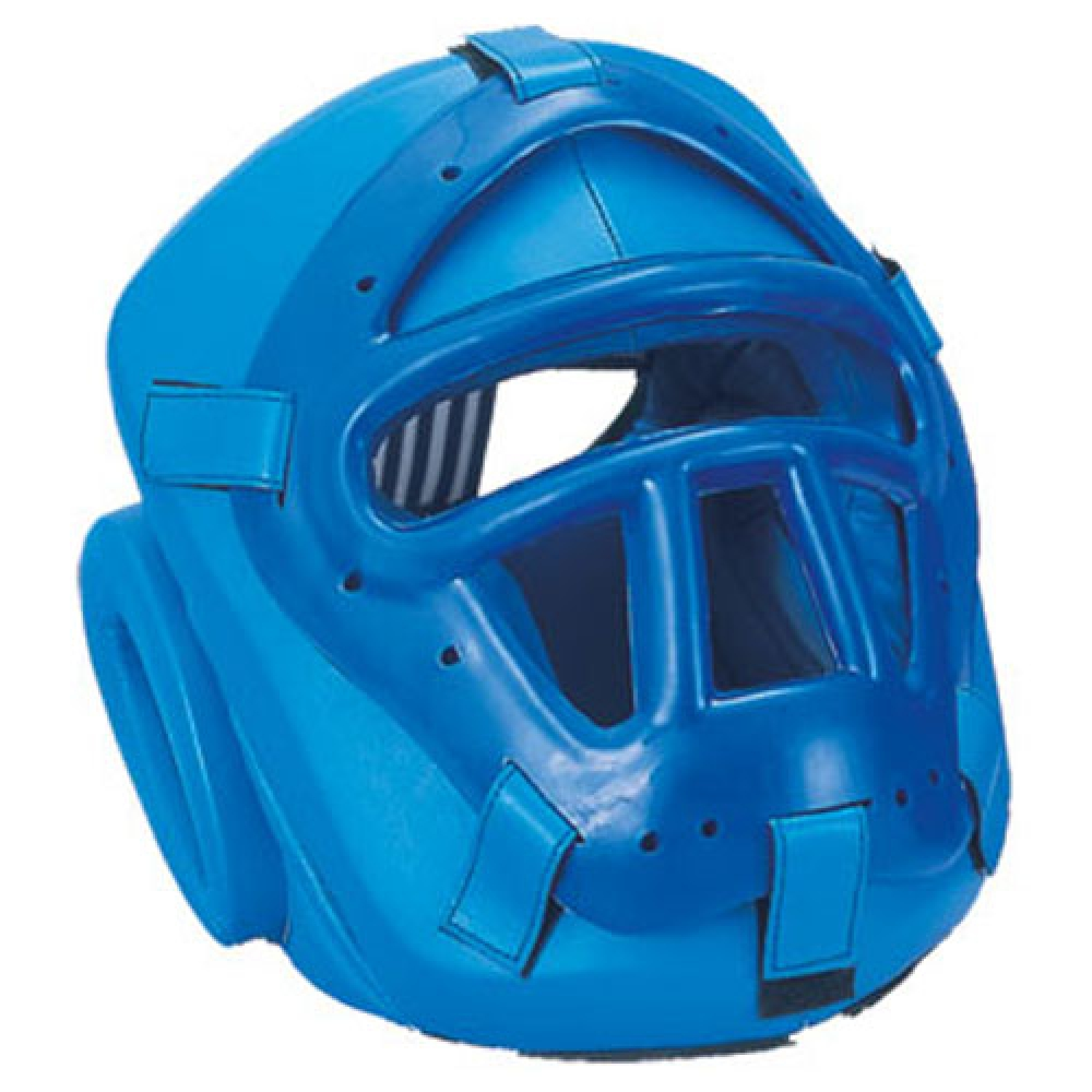 Cage Mask Boxing Head Guards