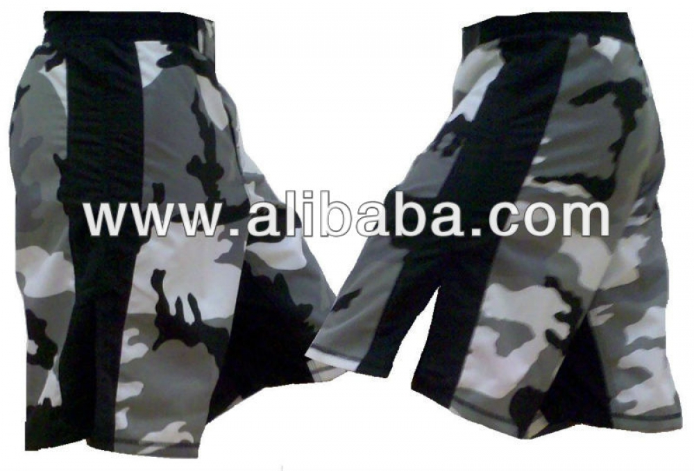 Sublimation MMA Short Fight Short MMA Gear